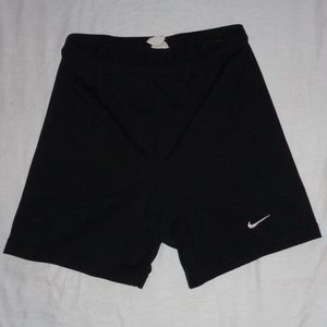 Nike Fit Dry Work Out Shorts